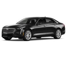 Executive Cadillac Sedan